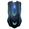 Мышка Qcyber Wolot GM100 черная, купить за 1 990руб.