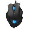 Мышка Qcyber Tur 2 GM-104 USB черная, купить за 1 780руб.