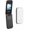 Сотовый телефон Alcatel One Touch 1035D, белый, купить за 1 885руб.