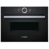 Духовой шкаф Bosch CMG6764B1, черный, купить за 128 595руб.