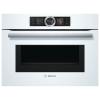 Духовой шкаф Bosch CMG6764W1 (встраиваемый), белый, купить за 121 425руб.