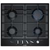 Варочная поверхность Bosch PCP6A6M90, черная, купить за 18 930руб.