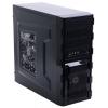 ATX 3Cott 1811 без БП, черный, фильтр от пыли, купить за 2 215руб.