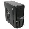 Корпус ATX 3Cott 3001B 500W, черный, купить за 3 860руб.