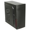 Корпус ATX 3Cott 3C-ATX-J138 450W, черный, купить за 1 650руб.