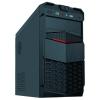 Корпус mATX 3Cott 3C-MATX-PU1B Avenger 500W, черный, купить за 1 710руб.