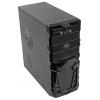 Корпус ATX 3Cott 3C-ATX112G Gaul 500W, черный, купить за 2 040руб.
