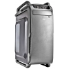 Корпус ATX 3Cott 3C-ATX666GGR Collesseum 800W, серый, купить за 5 070руб.