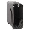 Корпус ATX 3Cott G01 без БП USB 3.0 + 2.0, черный, купить за 2 770руб.