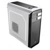 Корпус Aerocool Aero-500 White+ картридер SD/micro SD, ATX, без БП, USB 3.0, купить за 2 550руб.