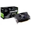 видеокарта GeForce Innovision PCI-E NV GTX1060 Compact 3Gb 192b DDR5 D-DVI+HDMI N1060-2DDN-L5GN