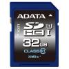 ADATA Premier SDHC Class 10 UHS-I U1 32GB, купить за 1 195руб.