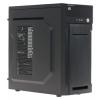 Корпус Miditower GMC Sonata, Black ATX без БП, купить за 1 860руб.
