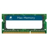 Модуль памяти DDR3 4Gb 1333MHz, Corsair CMSA4GX3M1A1333C9 RTL PC3-10600 CL9 SO-DIMM 204-pin 1.5В, купить за 2 280 руб.