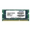 Модуль памяти DDR3 4Gb 1600MHz, Patriot PSD34G16002S RTL PC3-12800 SO-DIMM 204-pin, купить за 2 040 руб.