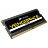 DDR4 16Gb 2400MHz, Corsair CMSX16GX4M2A2400C16 RTL PC3-19200 SO-DIMM 260-pin 1.2В, купить за 5 175 руб.