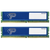 Модуль памяти DDR4 2x8Gb 2133MHz, Patriot PSD416G2133KH RTL PC4-17000 CL15 DIMM 288-pin 1.2В, купить за 4335 руб.