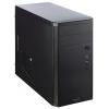 Корпус Fractal Desing Core 1100, черный w/o PSU mATX 1x120mm 1xUSB2.0 1xUSB3.0 audio, купить за 3 265руб.