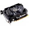 Innovision PCI-E NV GTX1050 Ti 4096Mb 128b DDR5 N105T-1SDV-M5CM, купить за 10 075руб.