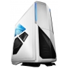 Корпус NZXT Phantom 820A, белый w/o PSU XL-ATX 1x120mm 1x140mm 1x200mm 4xUSB2.0 2xUSB3.0 audio front door bo, купить за 18 535руб.