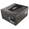 Блок питания Seasonic ATX 650W PRIME TITANIUM SSR-650TD 80+ platinum (24+4pin) APFC 140mm fan 10xSAT, купить за 15 360 руб.