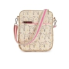 сумка для мамы Pink Lining Out And About Mini Messenger, Sam The Dalmatian