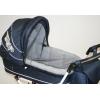 Аксессуар к коляске Baby care Universal (москитная сетка), чёрный, купить за 480руб.