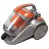 Пылесос Midea VCS43C2, серебристый/оранжевый, купить за 6 030руб.