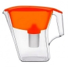 Фильтр для воды Аквафор АРТ, оранжевый, купить за 525руб.