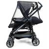 Аксессуар к коляске Esspero Canopy Lux, черная, купить за 1 855руб.