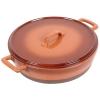 Unit UCW-4202/36 керамическая, коричневая, купить за 1 290руб.