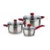 Набор посуды Rondell RDS-817 (нержавейка), купить за 4 355руб.