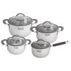 Набор посуды TalleR TR-7160 (нержавейка), купить за 8 775руб.