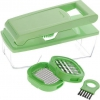 Измельчитель Moulinex K 1030124 для овощей, зеленый, купить за 2 065руб.