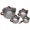 Набор посуды TalleR (нержавейка) TR-7150, купить за 7 840руб.