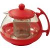 Чайник заварочный Irit KTZ-075-005, красный, купить за 465руб.