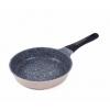 Сковорода Endever Aquarelle-282 бежевая, купить за 1 490руб.