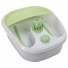 Массажер ванна для ног Supra FMS-101, бело-зеленая, купить за 2 175руб.