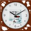 Часы интерьерные Scarlet SC - WC1001K, настенные, купить за 760руб.