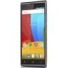 смартфон Prestigio Grace Q5, серый