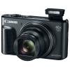 Цифровой фотоаппарат Canon PowerShot SX720 HS, черный, купить за 23 855руб.
