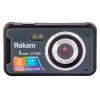 Цифровой фотоаппарат Rekam iLook S760i, темно-серый, купить за 4 480руб.