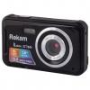 Цифровой фотоаппарат Rekam iLook S760i, черный, купить за 3 145руб.