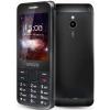Сотовый телефон Ginzzu M108D, черный, купить за 2 235руб.