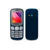 сотовый телефон Ginzzu M103 DUAL mini, синий