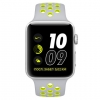Умные часы Apple Watch Nike+ 42mm Space Grey Silver Al/Volt (MNYQ2RU/A), купить за 34 500 руб.