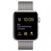 Умные часы Apple Watch Series 2 38mm (MNNX2RU/A) серебристо-белые, купить за 32 130руб.