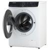 Машину стиральную Samsung WW65K52E69W, белая, купить за 35 440руб.