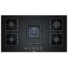 Варочная поверхность Siemens EP9A6QB90, черная, купить за 39 740руб.