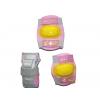 Товар для детей MaxCity Little Rabbit (набор роликовой защиты), размер М, розовый, купить за 605руб.